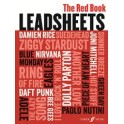 The Red Book of Leadsheets