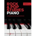 Rock & Pop Studies for Piano