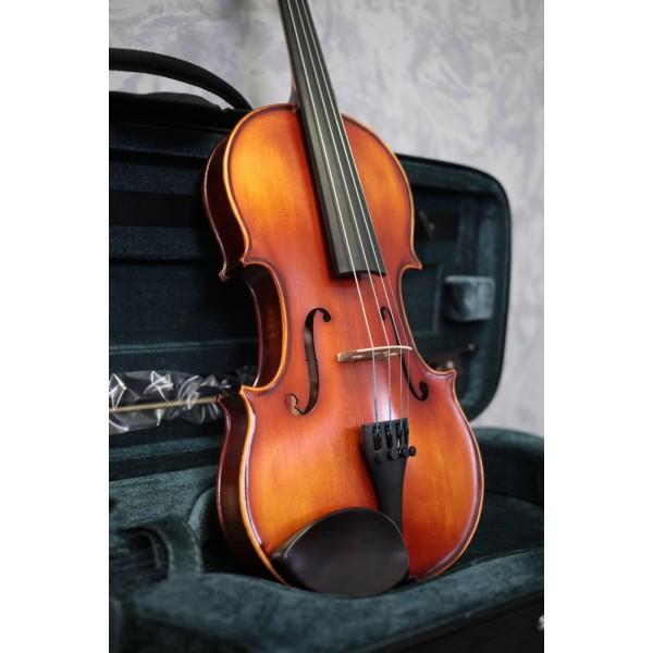 Primavera 200 Antiqued Violin Outfit