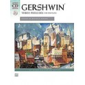 Gershwin, George - Three Preludes (Piano)