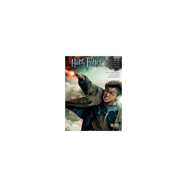 Harry Potter Complete Piano Solos