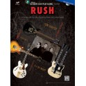 Alfred's Ultimate Easy Play-Along Guitar: Rush