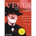 Cantolopera: Verdi, Giuseppe - Arias for Baritone