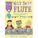 Get Set Flute. Tutor Book One