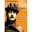 Puccini, Giacomo - Arias for Soprano Vol 1 (Cantolopera)