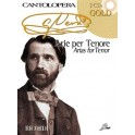 Verdi, Giuseppe - Arias for Tenor (Cantolopera Gold)