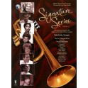Signature Series Volume 2 - Trumpet - Music Minus One Play-a-long Edition