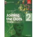 Joining the Dots: Singing Grade Two