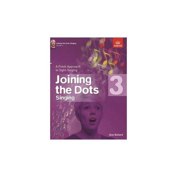 Joining the Dots: Singing Grade Three