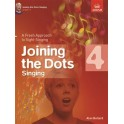 Joining the Dots: Singing Grade Four