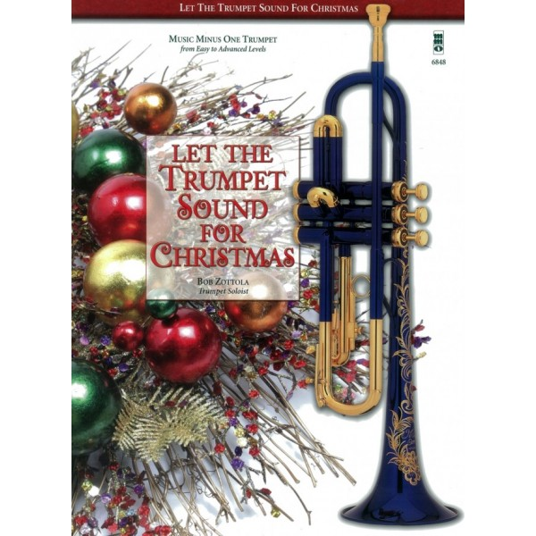 Let the Trumpet Sound for Christmas