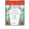 Adam, Adolphe - Cantique De Noel (O Holy Night) (Eb)