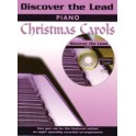 Discover the Lead: Christmas Carols for Piano