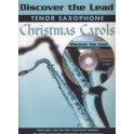 Discover the Lead: Christmas Carols for Bb Sax