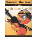 Discover the Lead: Christmas Carols for Violin