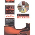 Take the Lead: Christmas Songs for Violin