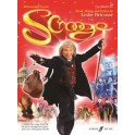 Scrooge - The Musical (Vocal Selections)
