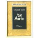 Gounod, Charles / Bach, J S - Ave Maria