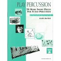 Bartlett, Keith - Played (Tuned) Percussion: 50 More Short Pieces