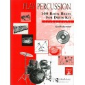 Bartlett, Keith - Play Percussion: 100 Rock Beats (Drums)