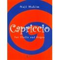 Hakim, Naji - Capriccio