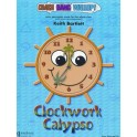 Bartlett, Keith - Crash, Bang, Wallop! Clockwork Calypso