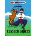 Bartlett, Keith - Crash, Bang, Wallop! Cossack Capers