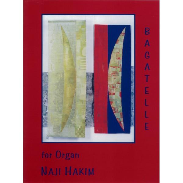 Hakim, Naji - Bagatelle