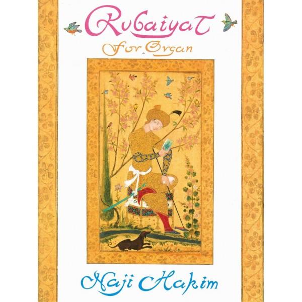 Hakim, Naji - Rubaiyat