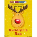Bartlett, Keith - Crash, Bang, Wallop! Rudolphs Rag