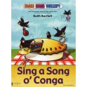 Bartlett, Keith - Crash, Bang, Wallop! Sing a Song o' Conga