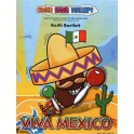 Bartlett, Keith - Crash, Bang, Wallop! Viva Mexico