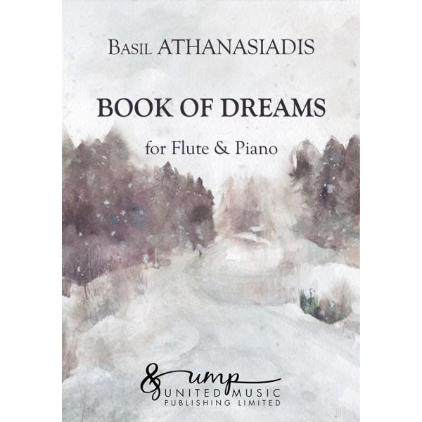 Athanasiadis, Basil - Book of Dreams