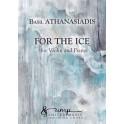 Athanasiadis, Basil - For the Ice