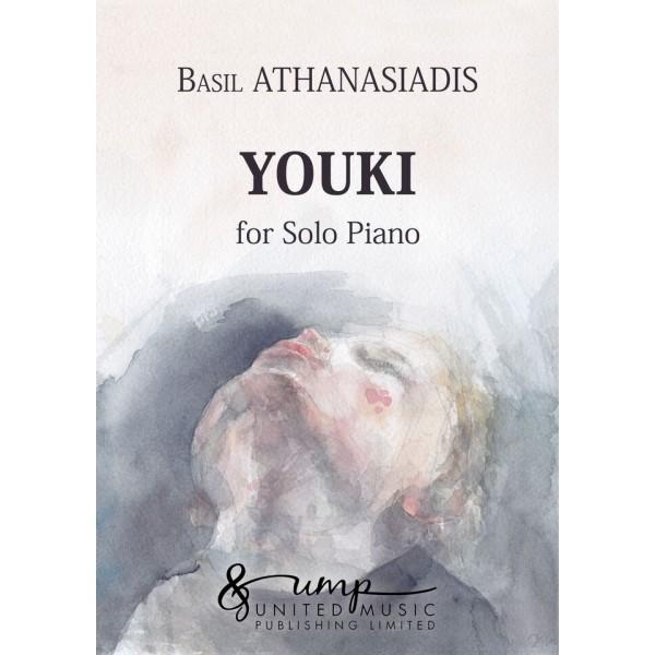 Athanasiadis, Basil - Youki