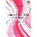 Hakim, Naji - The Improvisation Companion
