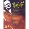 Piazzolla, Astor - Easy Piazzolla for the Violin
