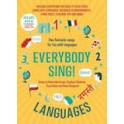 Everybody Sing! Languages