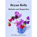 Kelly, Bryan - Ballads & Bagatelles