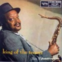 King of the Tenors - Ben Webster - Vinyl