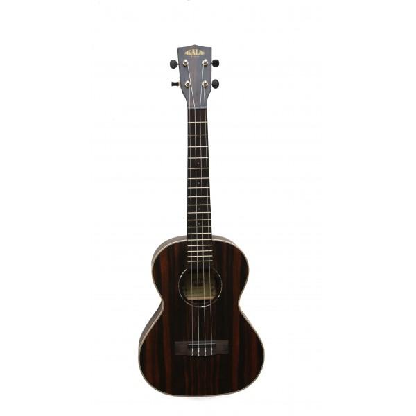 Kala KA-EBY-T ebony series tenor ukulele