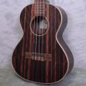 Kala KA-EBY-TE ebony series electro tenor ukulele