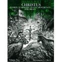Pott, Francis - Christus (Volume Two)