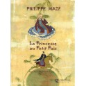 Maze, Philippe - La Princesse au petit pois
