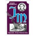 Massenet, Jules - Operatic Arias (Volume One)