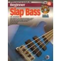 Progressive Beginner Slap Bass