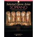 Selected Opera Arias for Soprano