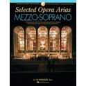Selected Opera Arias for Mezzo-Soprano