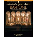 Selected Opera Arias for Baritone