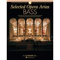 Selected Opera Arias for Bass